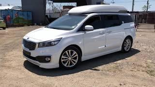 видео КИА | autobann.su