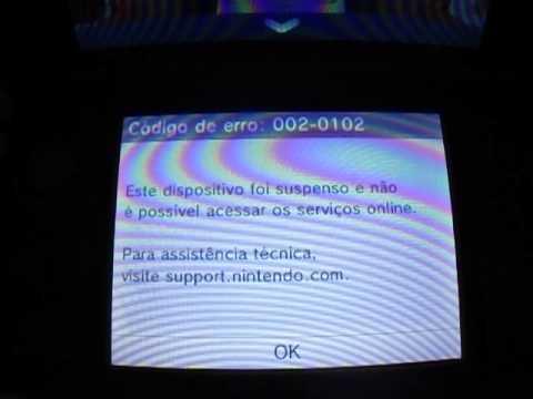 NINTENDO ESTA BANINDO CONSOLE 3DS COM SKY3DS