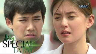 My Special Tatay: A best friend's confession | Episode 103