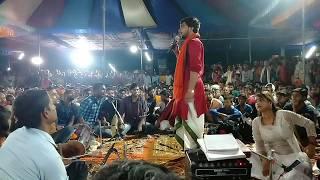 #Parduman_Pardeshi।। प्रदुमन परदेसी न देखिए कमलवास कुवर को कैसे चैलेंज कर दिया।।गजब का बेइज्जत कर दि