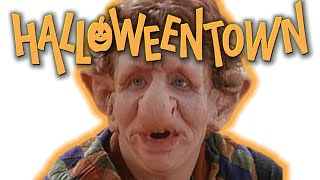 You DON'T Remember Halloweentown