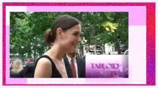 Does Katie Holmes have Herpes? Celebrities and STD's secrets unfold! | ibuysss