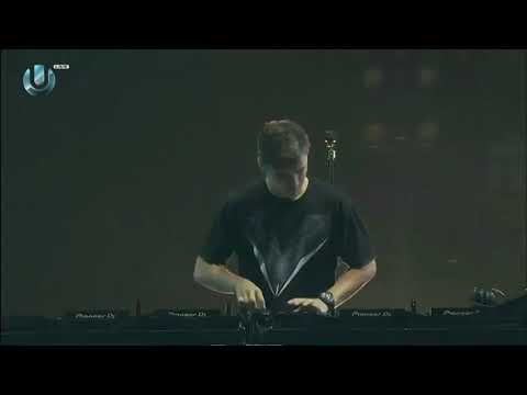 Martin Garrix - Live @ Ultra Music Festival China 2017