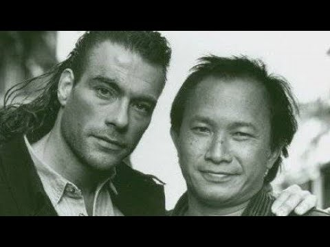 John Woo Documentary