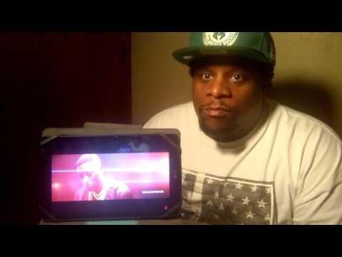 "Young Buck ""Amber Alert"" Feat. Lil Boosie Reaction"