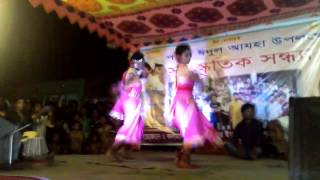 শিশুদের গান dance bangla dance programe video song HD by Bangladeshi children