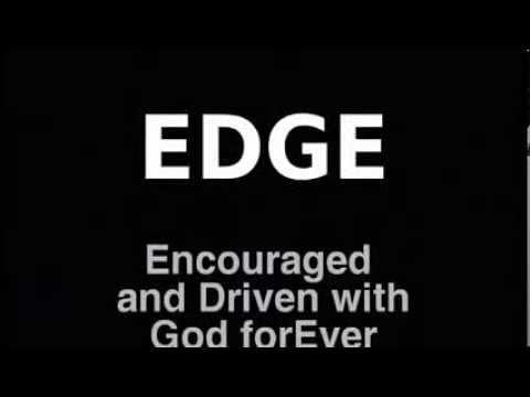 Edge Drama Groep Who Am I
