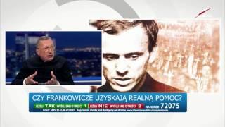 Telewizja Republika - ks. prał. dr Roman Kneblewski - Wolne Głosy 2016-10-19