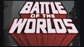 Battle Of The Worlds (SciFi Movie in Full Length, Science Fiction Film) *free full sifi movies*