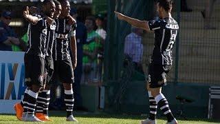 Chapecoense 1 x 3 Corinthians 21°Rodada Campeonato Brasileiro 2015