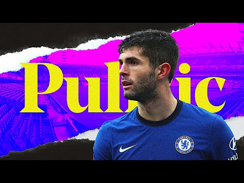 Download Christian Pulisic is a Dribbling MASTER!