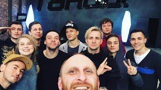 Live-чат с танцорами шоу «ТАНЦЫ. Битва сезонов»