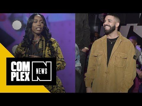 Kash Doll Addresses Drake Dating Rumors