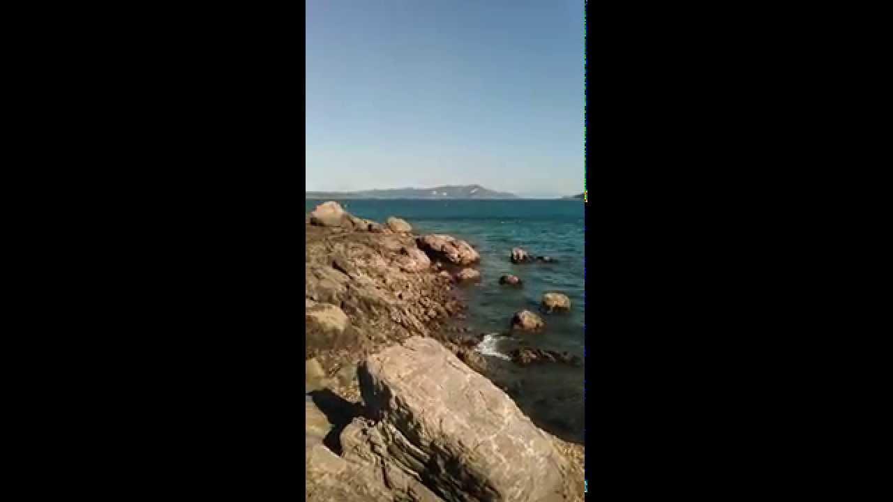 真鍋島 - YouTube