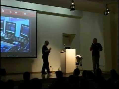 24C3: Hacking SCADA