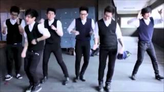 Chicser Say Something, 10 Secs, RabadabaKiss