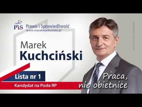 Spot Marek Kuchciński