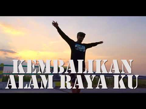 RUKUN RASTA - ALAM TERSAKITI (Reggae Indonesia)