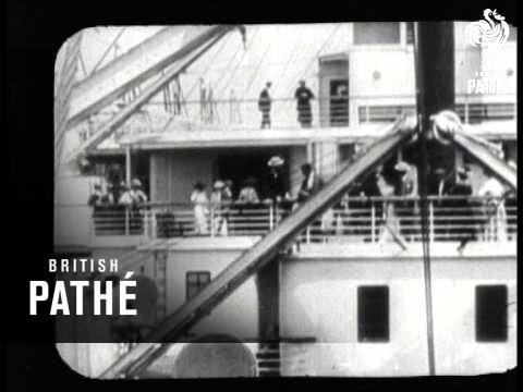 Navy Story - Von Der Tann (1914-1918)
