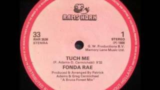 Wish ft, Fonda Rae - Touch Me (All Night Long)