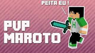 Minecraft PVP / Minigames - Peita eu ! #3
