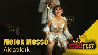 Melek Mosso - Aldatıldık (Performance) Resimi