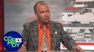 Doug Stanhope DESTROYS Tom Ballard - Tonightly With Tom Ballard