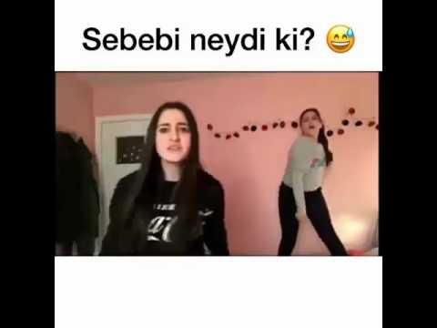 Ergen kızlar komedi