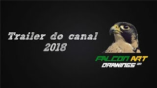 Trailer do canal(2018)/Trailer of the channel(2018)/Trailer del canal(2018)