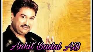 Dil Tod Ke Hasti Ho Mera - Kumar Sanu Sad Rare Song - Ankit Badal AB