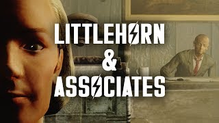 The Full Story of Littlehorn & Associates: Who Controls Them? Fallout 3 Lore & Theory
