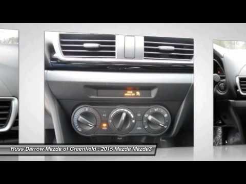 Mazda 3 Sale Milwaukee Wi | Russ Darrow Mazda