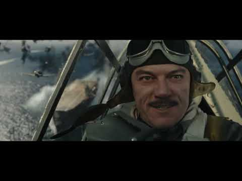 Blazing Angels Squadrons of WWII (Music) - Midway (2019) Scene Mashup MV