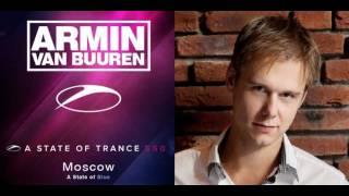 ASOT 550,Armin van Buuren~Live at Expocenter in Moscow, Russia (07.03.2012)