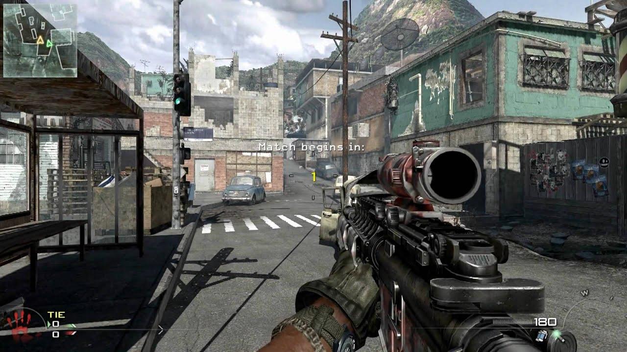 Call Of Duty 4 Modern Warfare Full Game 7z