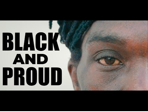"Anthony B ""Black and Proud"" Official Video 2021 (Reggae Vibes Music)"