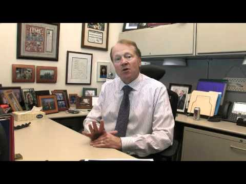 Cisco CEO John Chambers talks about CSAP - YouTube