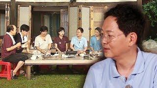 김민우, 차분히 꺼내는 아내에 관한 이야기 @불타는 청춘 218회 20190820