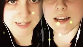 A million dreams from the greatest showman smule cover