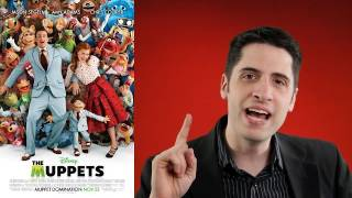 The Muppets movie review
