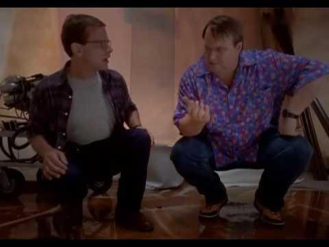 Chérie, j'ai rétréci les gosses S01E05 Chérie, j'ai aussi rétréci mon frère