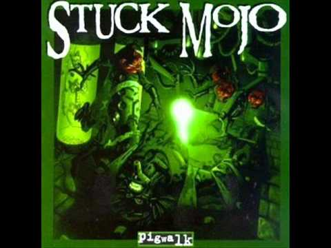 Stuck Mojo - The Monster