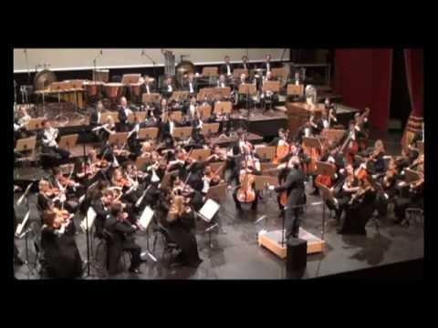 Elgar Enigma Variations - Qatar Philharmonic Orchestra - Michalis Economou, conductor