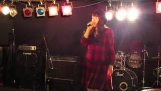 モンシェリ/kee 会場 Live Space BAR SHRIMP 撮影Hiromai.