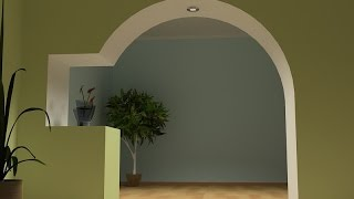 Дверной проём в стене(Дверной проём в стене Предлагаем услуги по демонтажным работам в городе Кривой Рог. Выполняем демонтаж..., 2015-03-24T10:46:44.000Z)