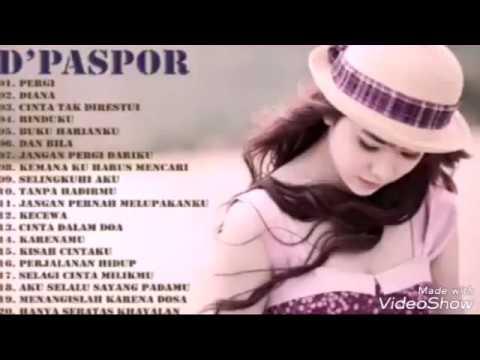 D PASPOR full album terbaru 2018 (kompilasi band indie lampung)