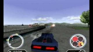 Auto Destruct / Playstation