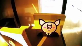 Смотреть видео Выставка Cube mosow онлайн