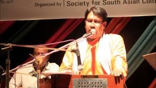 Download Hindi Video Songs - Kathay Kathay Je Raat Hoye jaay By Shahriar Khaled