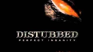 Disturbed - Perfect insanity (sub español)